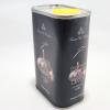 knoflook-olijfolie
