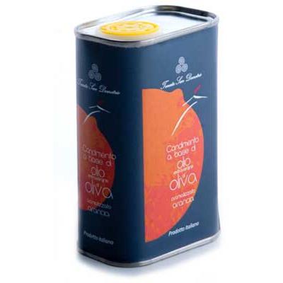 sinaasappel-olijfolie