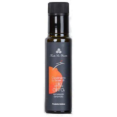 Sinaasappel Extra Vergine Olijfolie in flaconnetje 100 ml