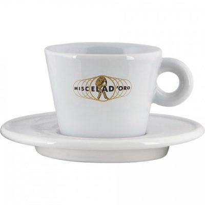 miscela d'oro cappuccino cup