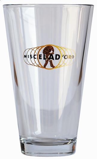 Miscela d'Oro Latte Macchiato Glas