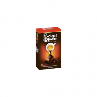Ferrero Pocket Coffee 18 multipack