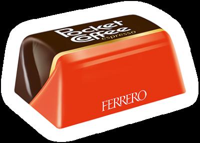pocket coffie