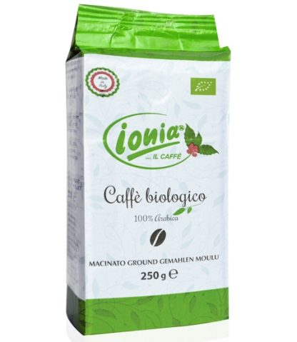 Ionia - Caffè biologico