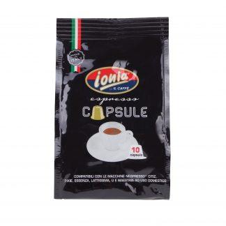 Ionia Gran Crema Nespresso Capsules