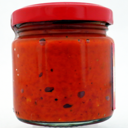 crema di peperoncino - chilipeper tapenade